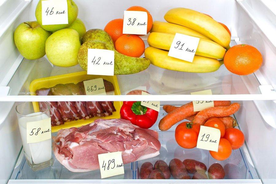 Британский профессор разъяснил, почему подсчет калорий для диет— бессмысленен