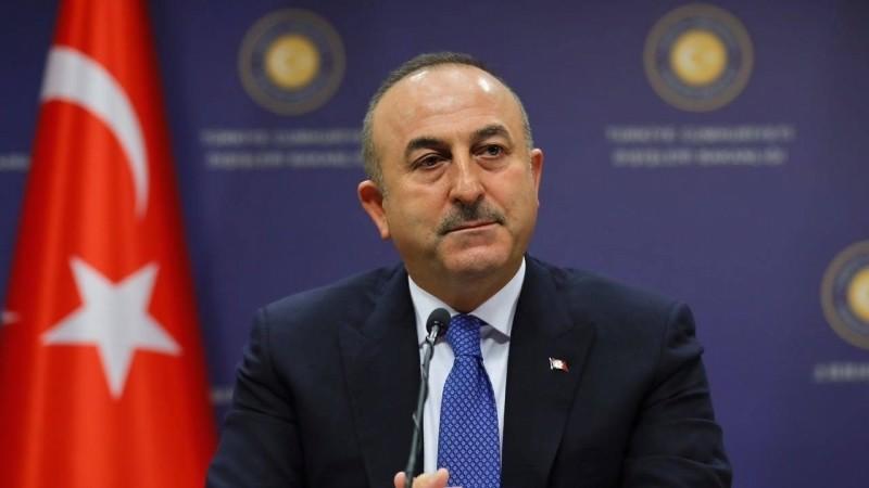 Турция считает Женеву единственным местом для решения сирийской проблемы
