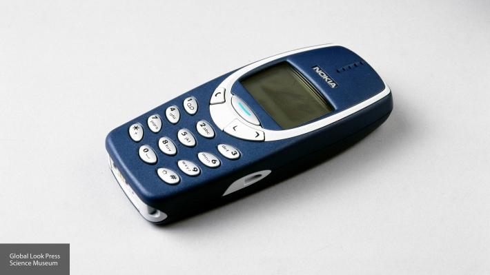 Обновлённая нокиа 3310 получит цветной дисплей