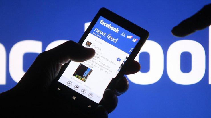 Фейсбук вводит цензуру для борьбы с«Порноместью»