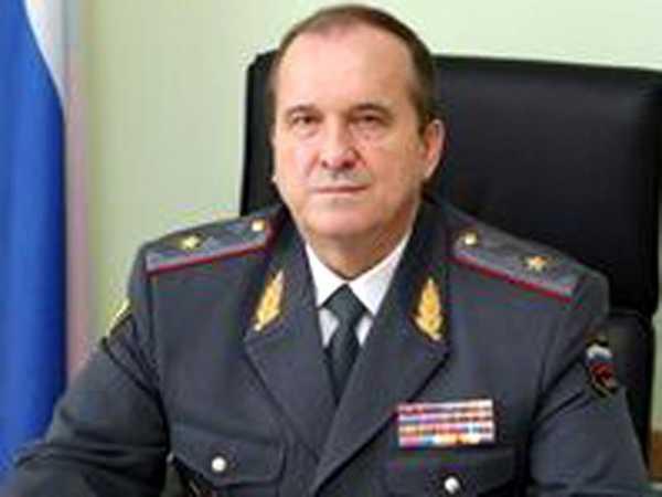 Вице-президент «Роснефти» Олег Феоктистов официально ушел вотставку