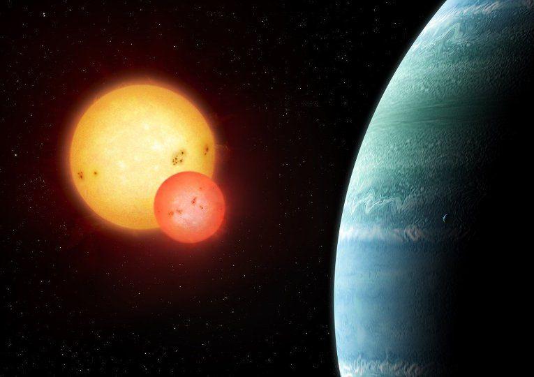 Татуины из«Звездных войн» могут жить в реальности — Ученые
