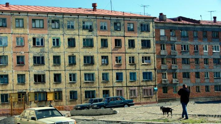 Власти столицы уточнили права собственников при внесении хрущевок впрограмму реновации