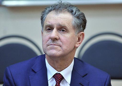 ВГермании скончался 1-ый президент Удмуртии Александр Волков