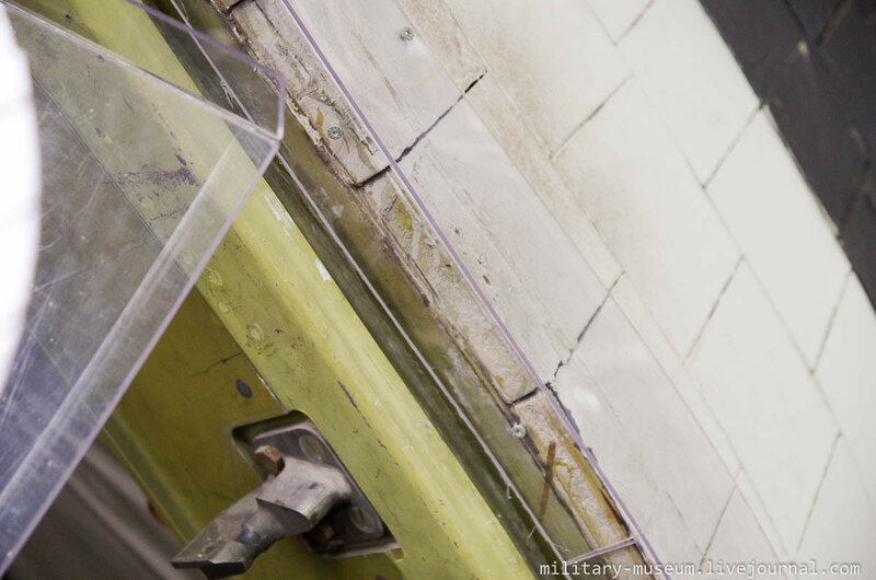 Буран в музее Speyer