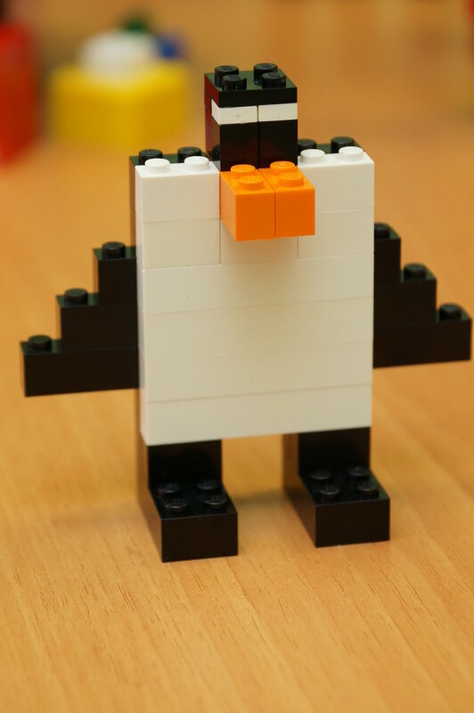Лего своими руками 4
