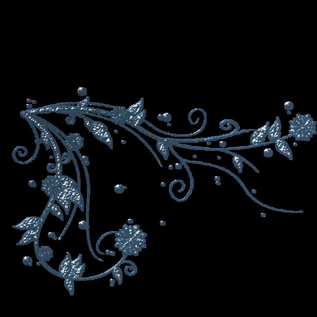 【免抠PNG素材篇】为你的作品制作用PNG装饰元素 135 - 浪漫人生 - .