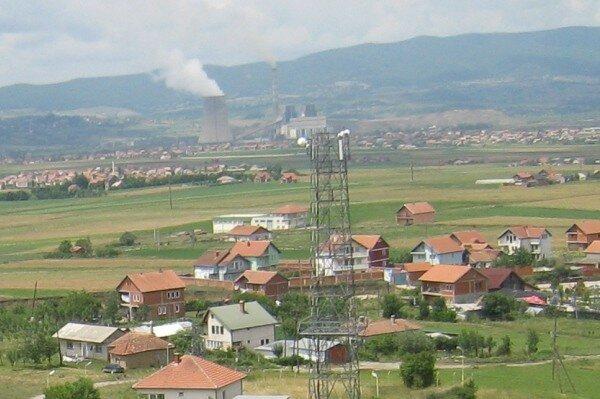 Сербия, Косово, Косово поле