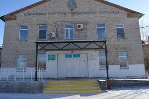 На базе Борзинской ЦРБ 8 февраля в торжественной обстановке было открыто первичное сосудистое отделение (ПСО№5)