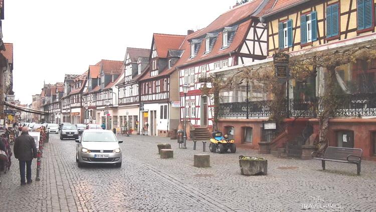улица Vorstadt