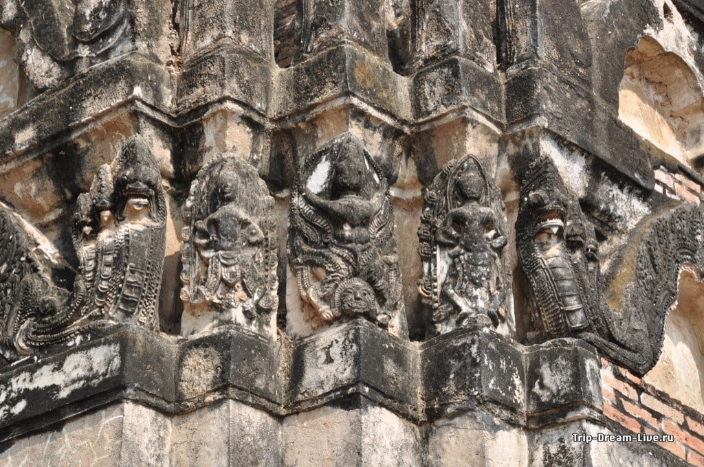 Wat Sri Sawai