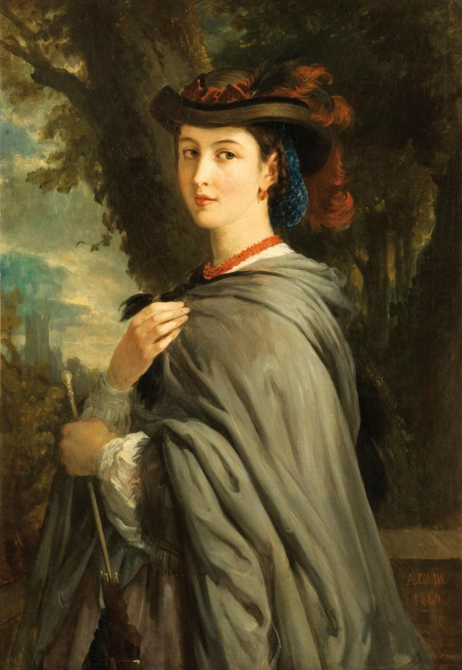 Portrait de Madame Cavalli.Jpeg