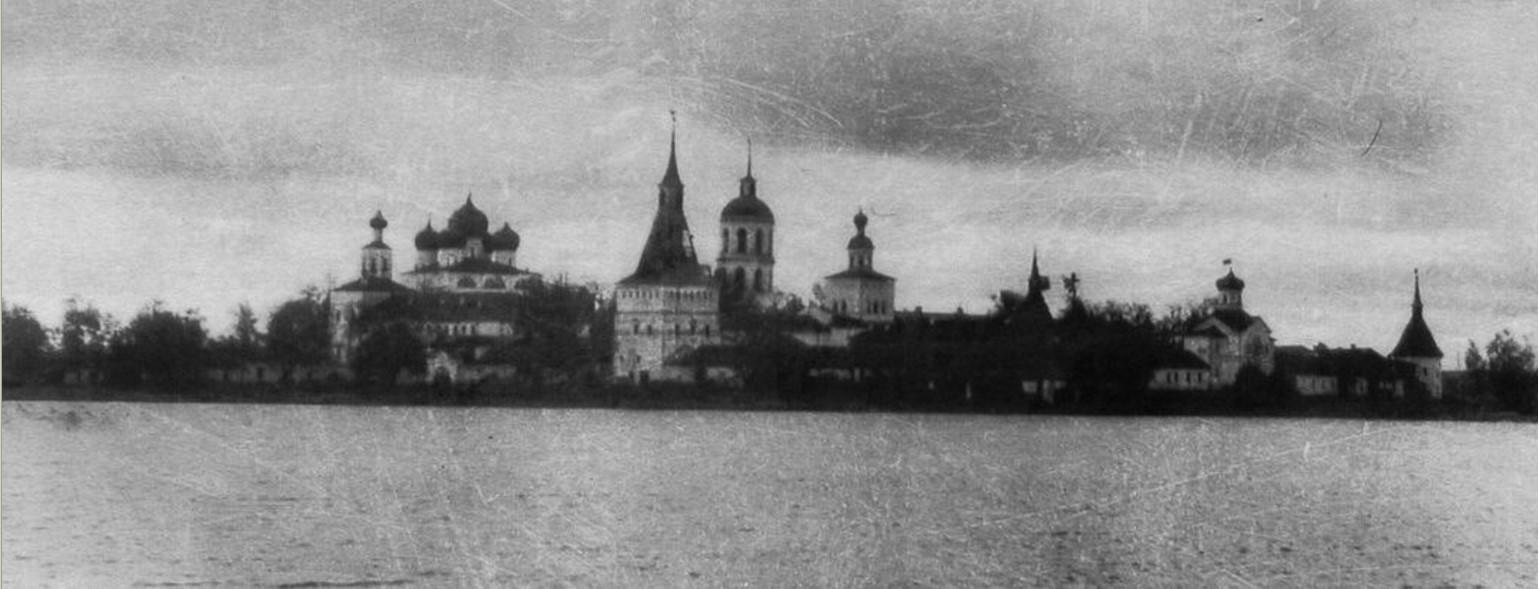 Советский период. 1948. Общий вид