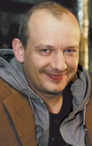 фото марьянов актер