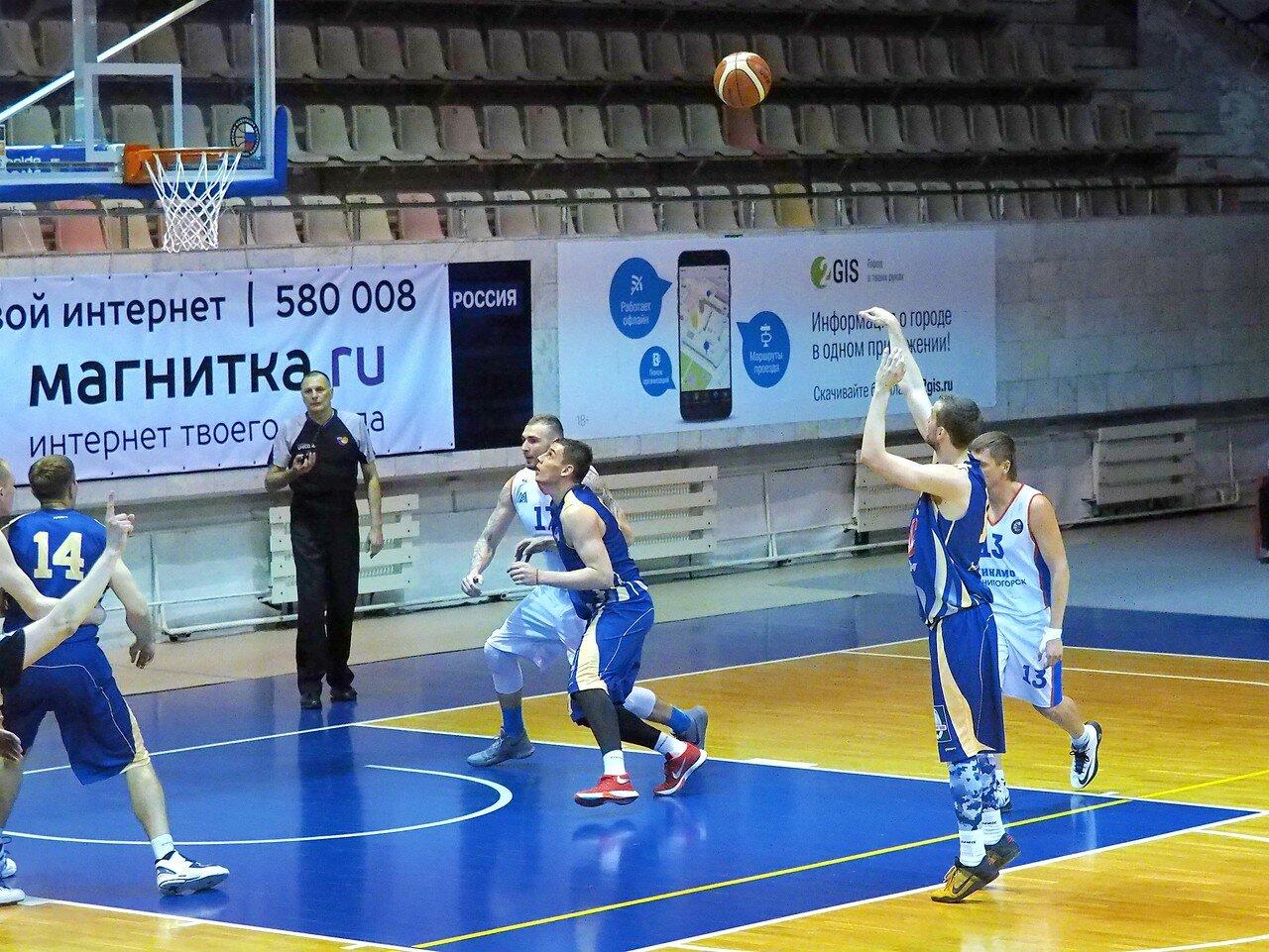16 Динамо - Тобол 27.05.2017