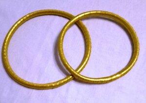 Свадебные кольца на машину. Мастер-класс  0_1324e6_4f101d7d_M