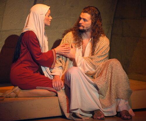 В Омске запретили оперу «Иисус Христос - суперзвезда»