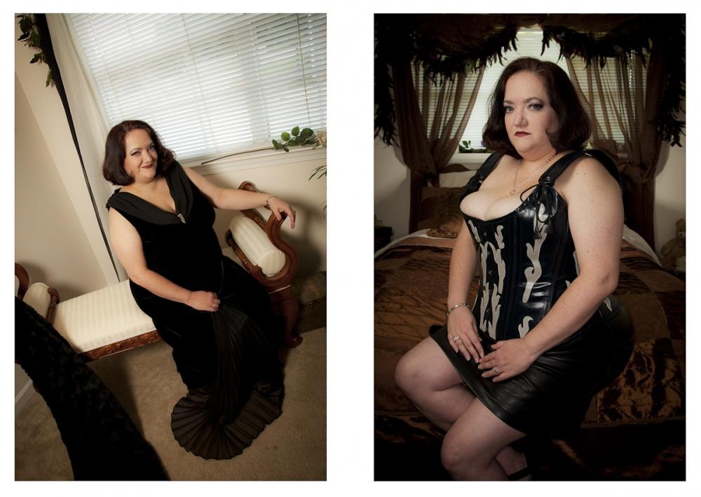 День и ночь: двойная жизнь поклонников БДСМ