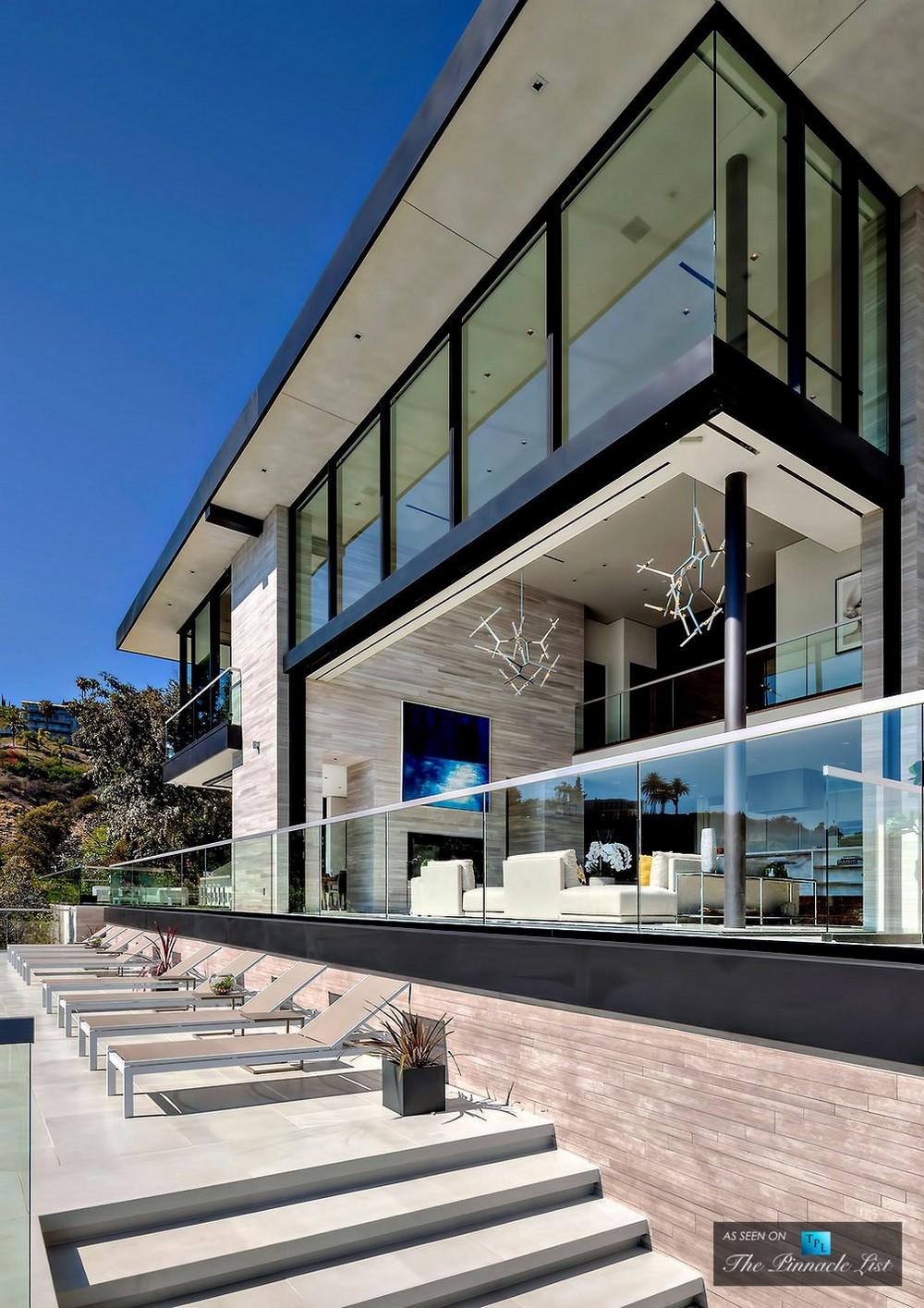 Особняк в Лос-Анджелесе за 15 миллионов долларов