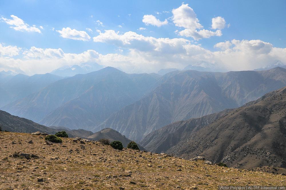 Перевал Сарьяз