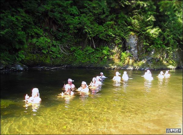 Мисоги - ритуальное очищение