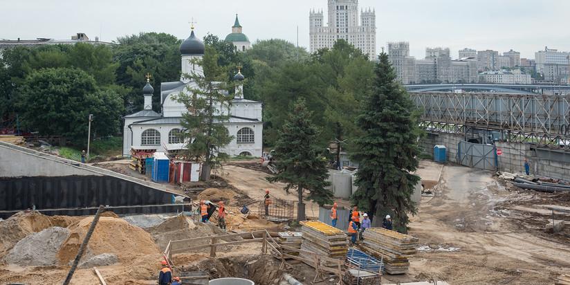 Строительство храмов в этом году планируется начать еще на 10 площадках — Ресин