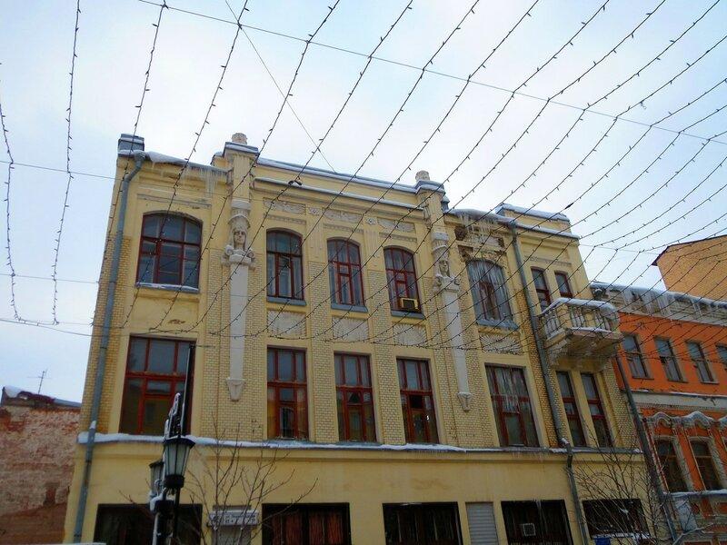 Одноэтажная Самара садовая и др 171.JPG