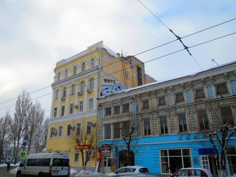 Одноэтажная Самара садовая и др 211.JPG