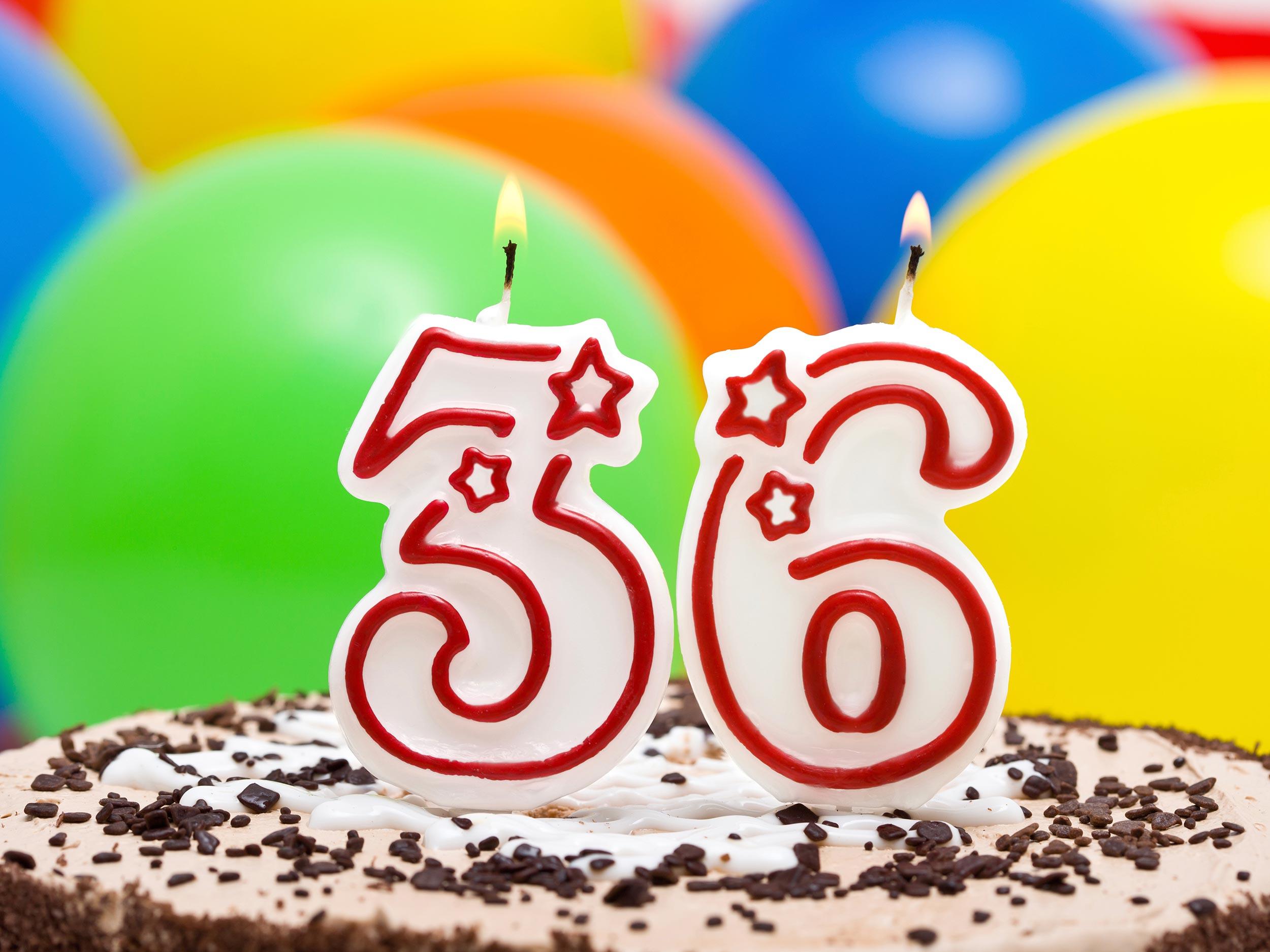 Поздравления с 47 летием мужчину 49