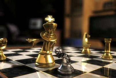 Международный день шахмат. 20 июля. Приказная система
