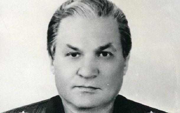 Скончался  экс-глава СБУ Маликов