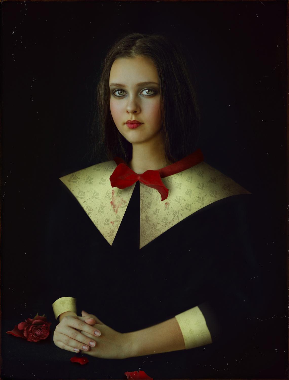 Светлана Мелик-Нубарова_Svetlana Melik-Nubarova