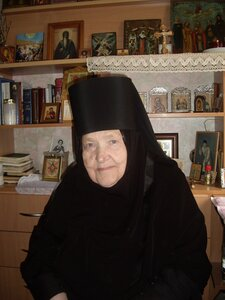 Инокиня Екатерина (Белогорлова Нонна Алексеевна)