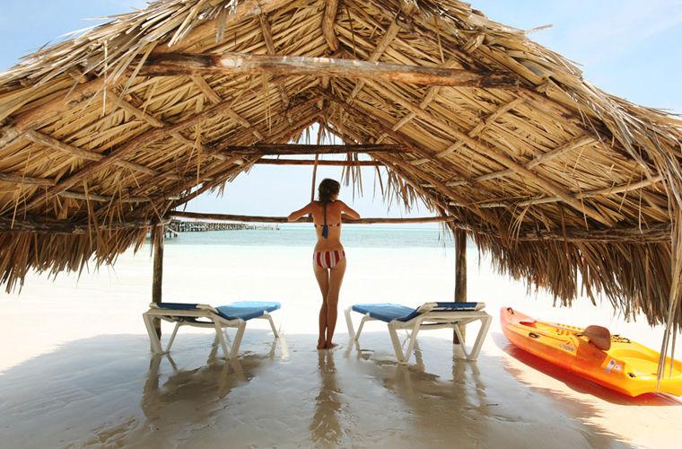 Хувентуд переводится с испанского как «молодость». Этот остров — самый крупный после самой Кубы.