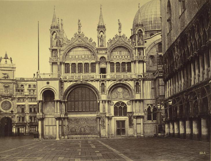 Подборка humus   Карло Найя он запечатлел процесс реставрации фресок Джотто в капелле Скрове
