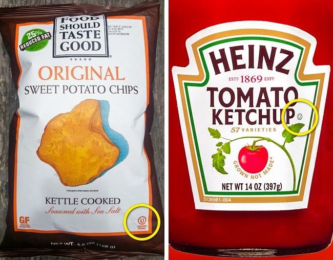 © foodshouldtastegood  © heinz  Требование эхшера— это требование ккачеству выпускаемо