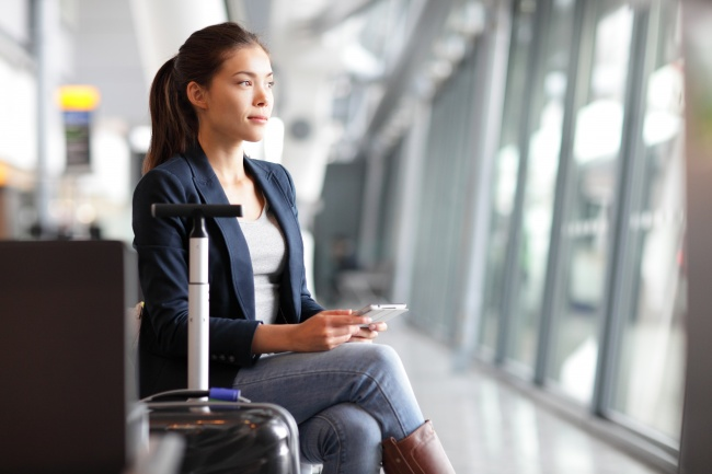 © Depositphotos  Хабы— это аэропорты, которые используются определенной авиакомпанией как гла