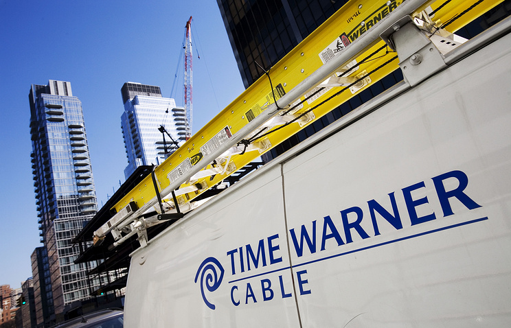 AT&T приобретёт Time Warner за $85 млрд