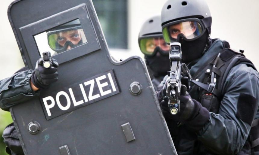 Работник германской контрразведки планировал совершить веештаб-квартире теракт