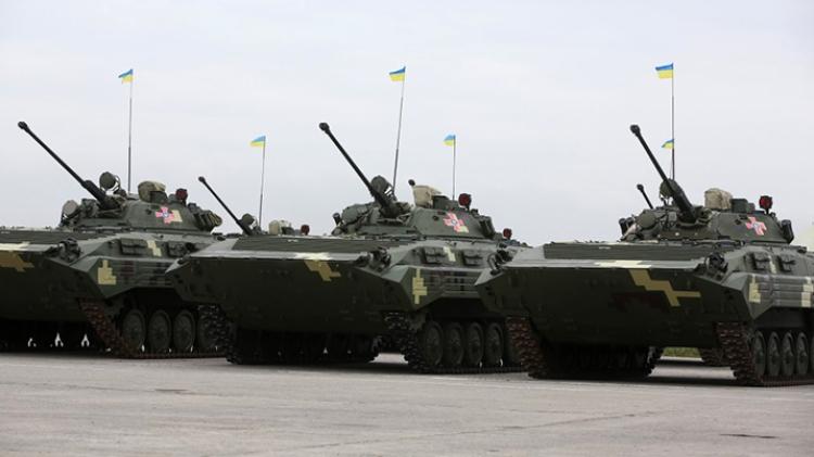 Донбасс: ДНР передаст Киеву тела бойцов, погибших в позапрошлом году