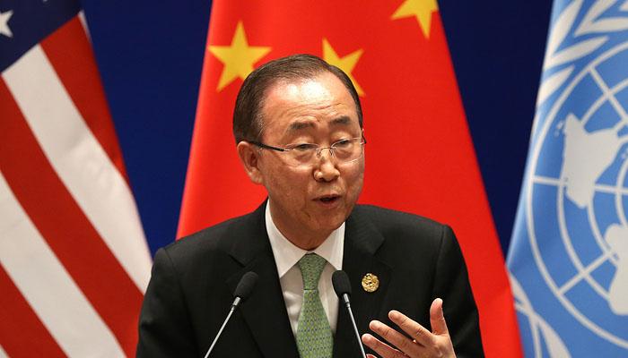 Комиссия ООН закончила расследование нападения нагуманитарный конвой вСирии