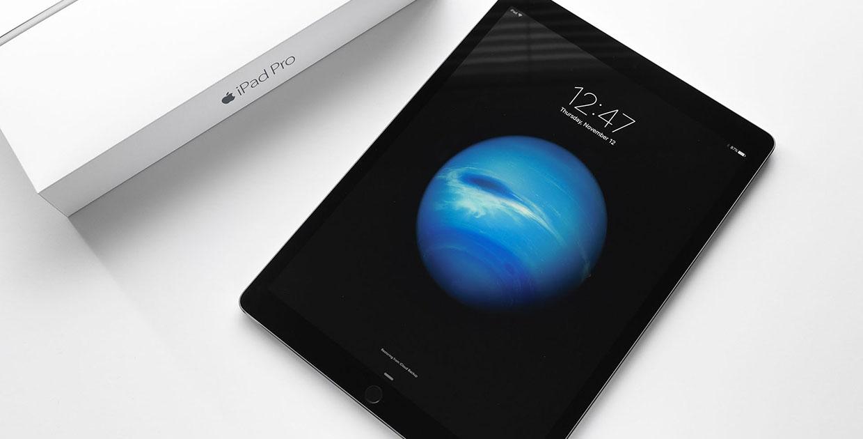 Apple задержит новые iPad до 2-ой половины года