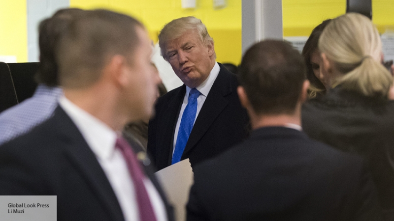 Трамп подписал указ ореформировании вооруженных сил США