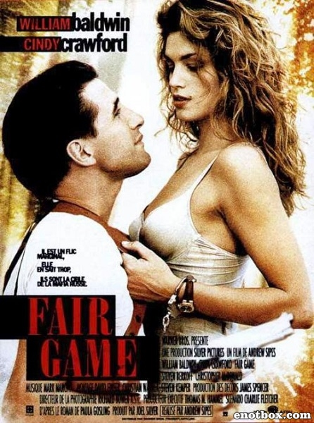 Честная игра / Fair Game (1995/WEB-DL/WEB-DLRip)