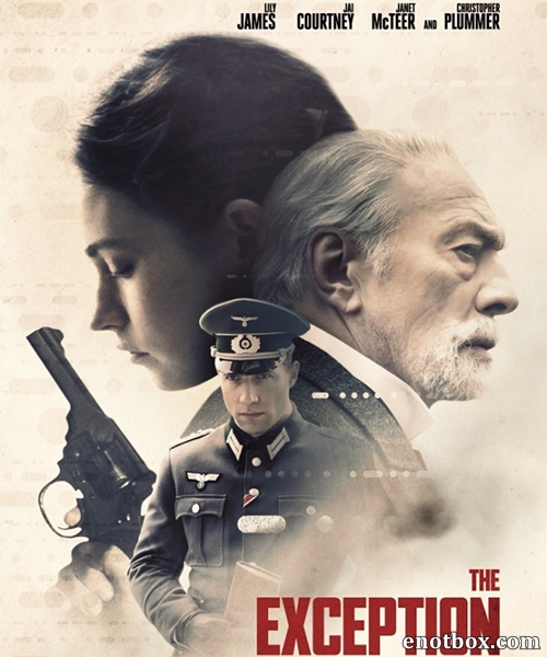 Исключение / The Exception (2016/WEB-DL/WEB-DLRip)