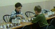 Петербург, шахматы, Республика Сербская