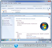 Windows 7 ultimate sp1 x86 spy hunter + KB3125574 by killer110289 11.10.16