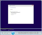 Windows 10 Multiple v1607 x64 10.0.14393.351 [Ru] 2016.10.29