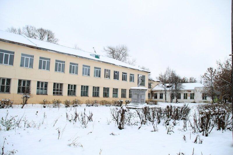 Первая градская больница отделение офтальмологии