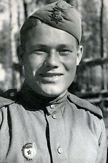 Елютин Василий Павлович